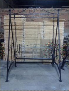 iron flower stand outdoor swing rocking chair iron swing rocking chair iron swing hanging chair wrought iron swing chair