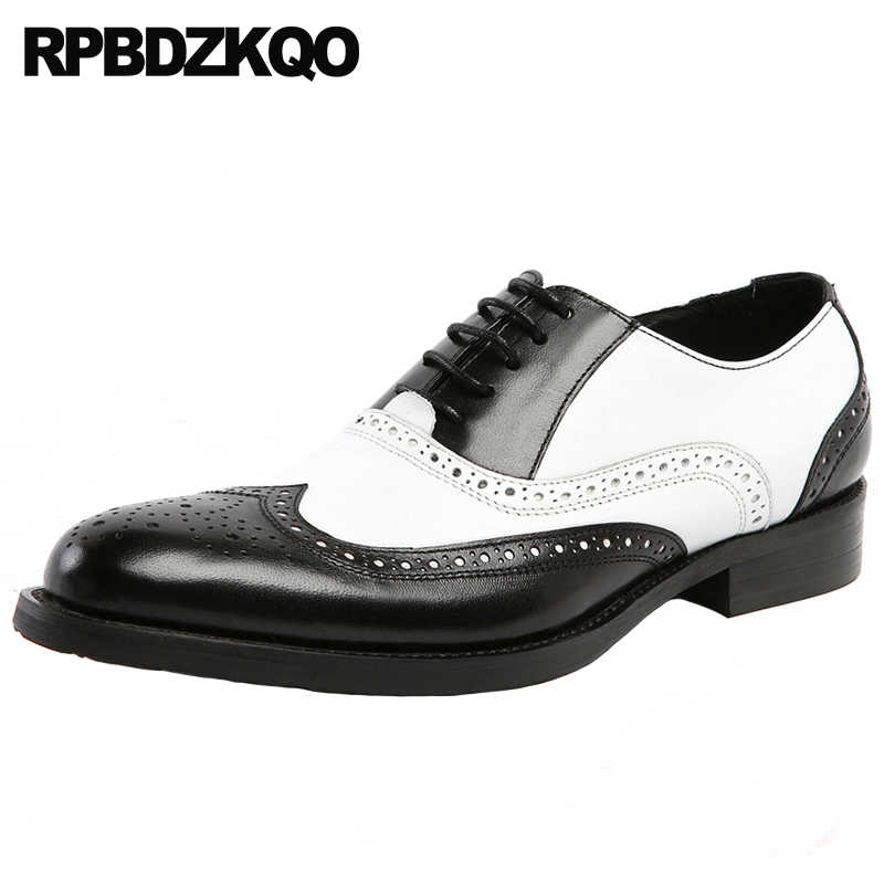 White Dress Shoes|Formal Shoes