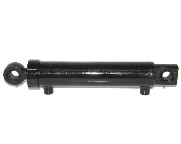 Foton LOVOL tractor parts, the power steering cylinder, part number:FT800A.31.033 б у foton bj1049