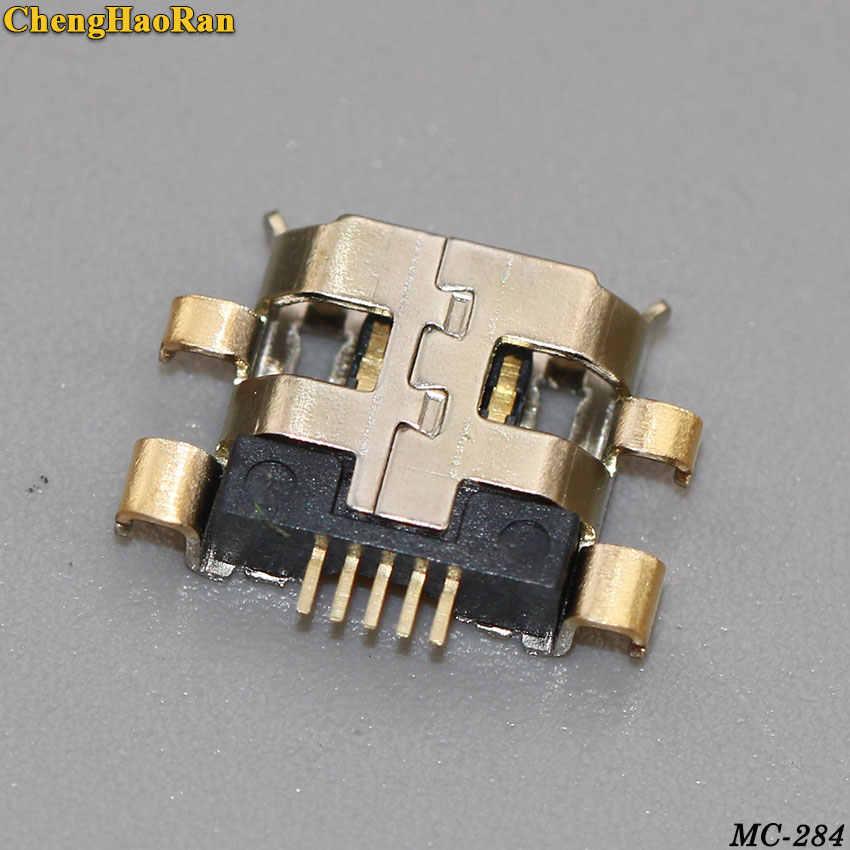 ChengHaoRan 7 2ND 1 pcs New substituição para Google Asus Nexus 2013 Tablet carregador USB cobrando conector de porta doca
