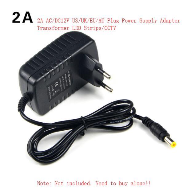 Мини CCTV светодиодный S 4 Массив ИК светодиодный светильник ИК инфракрасный Водонепроницаемый ночного видения CCTV заполняющий светильник для камеры видеонаблюдения ip-камера - Цвет: Only 12V DC