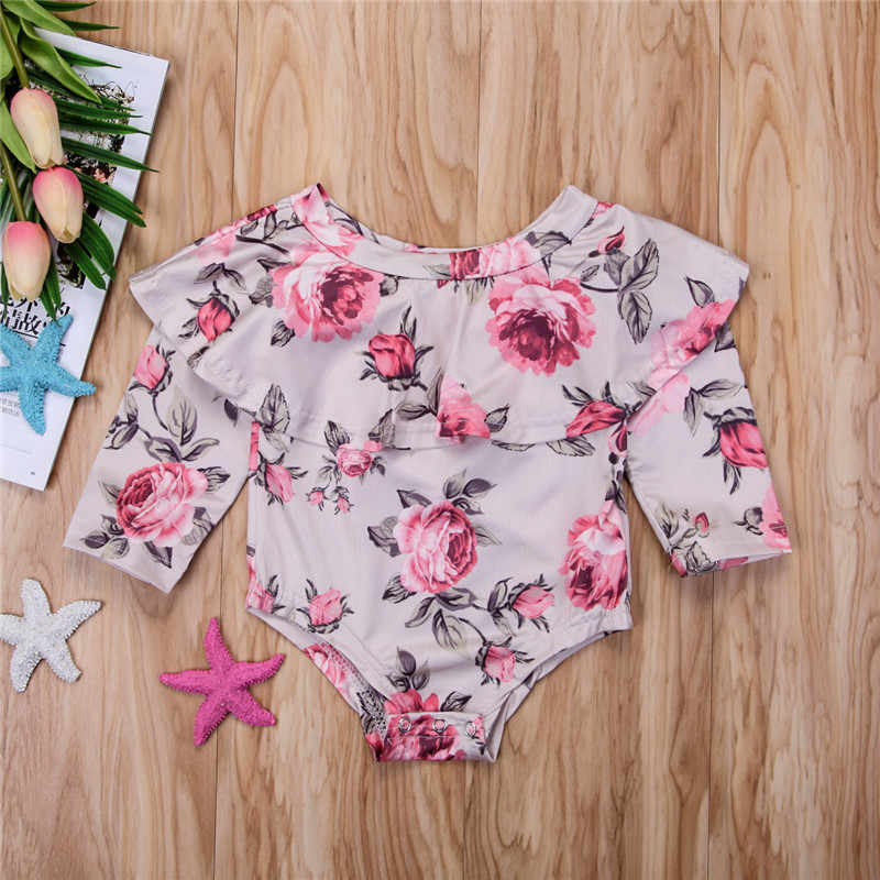 8aa9e044d Detail Feedback Questions about 4 Style Newborn Baby Girls Off ...