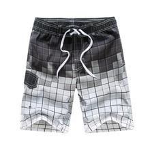 Summer Men's Board Shorts Beach Shorts S