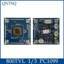 1/3″CMOS camera 800TVL IR Camera HD CCTV Camera PC1099 CCD Board.CY-PC1099