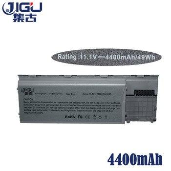 JIGU 11.1V Laptop Battery JD775 JY366 KD489 KD491 KD492 KD494 KD495 NT379 PC764 PC765 For Dell Latitude D620 D630 D631 6 Cells