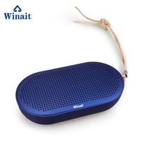 Winait Portable Design Waterproof Bluetooth Speaker Ultra Strong Sound
