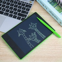 7 5 Inch Portable Smart LCD Writing Tablet Electronic Notepad Drawing Graphics Tablet Board With Stylus