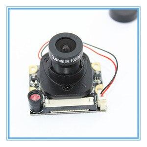 Image 1 - Voor Raspberry Pi Camera Module met Automatische IR Cut Nachtzicht Camera 5MP 1080p HD Webcam voor Raspberry pi 2 3 Model B +