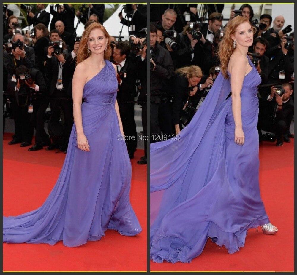 Vestidos de fiesta 2015 Alfombra Roja de Cannes Famosos Vestidos de ...