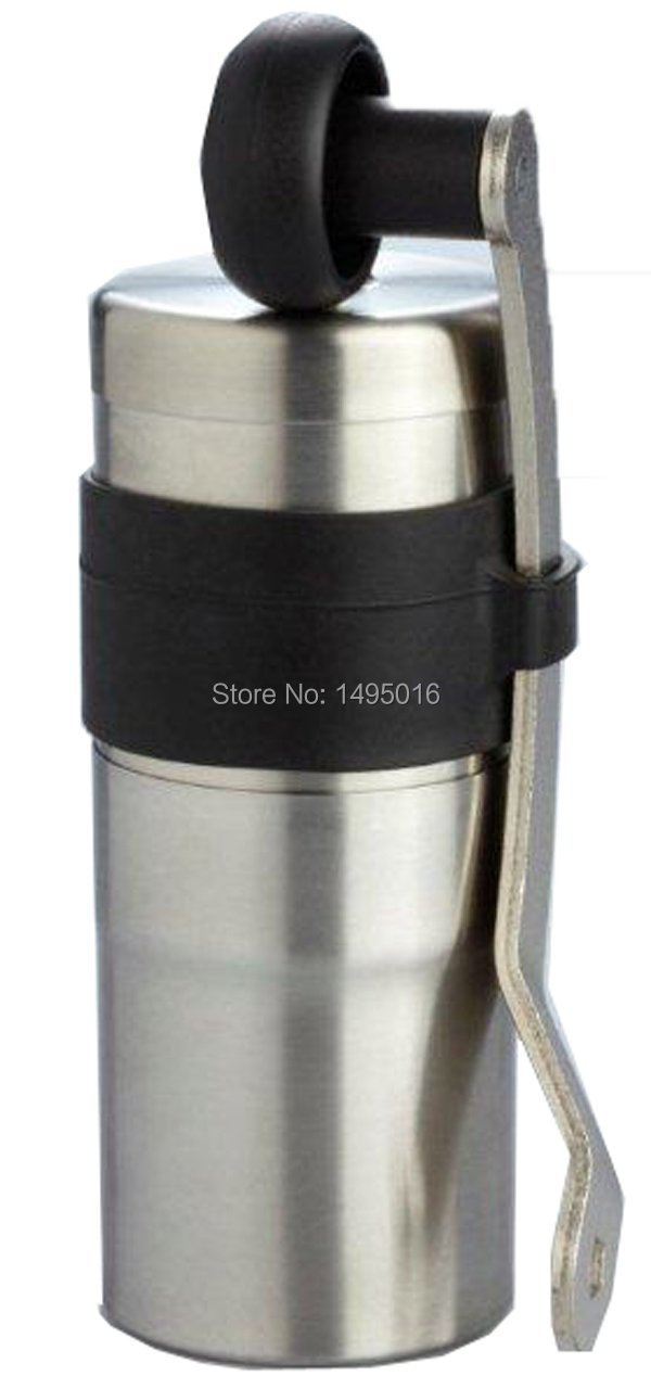 1pc porlex mini 20g capacity Hand coffee grinder ceramic grinding core mill grinding beans manual Portable