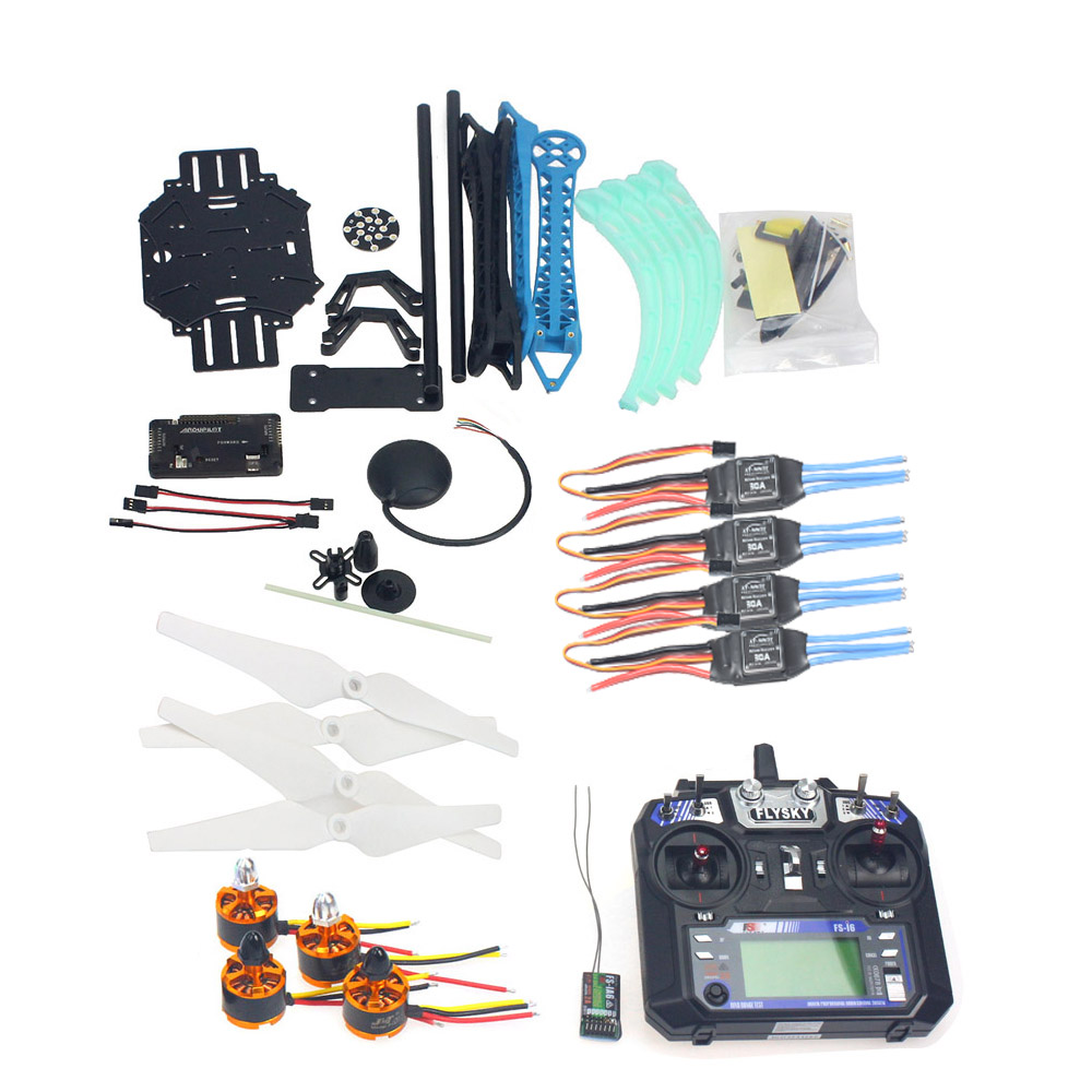 Bumblebee Quadcopter Flight Controller