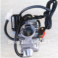 24mm Carb Carburetor for 125cc 150cc 125 150 For Honda GY6 4 Stroke PD24J Baja ATV