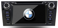 GPS OBD DVR WiFi Dual Core Contex A9 Resolution 1024 600 Android 4 4 Car DVD
