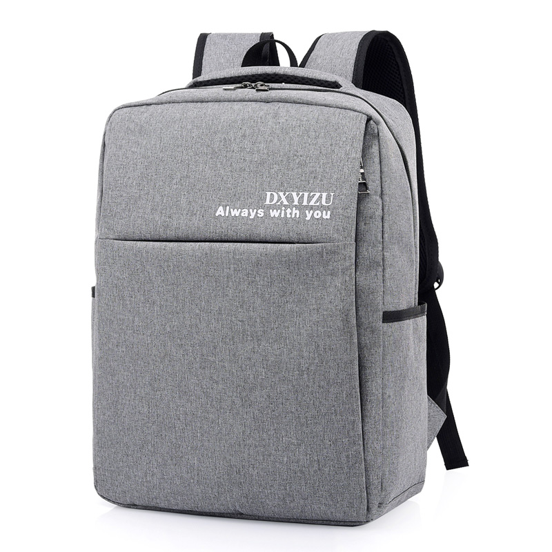 Canvas Backpack Man Business Backpack Male Mochila Escolar Laptop Backpack School Bags Backpack For Students