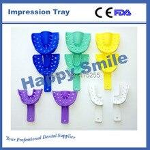 10pcs dental instrument impression