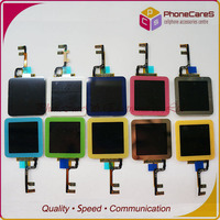 20pcs Lot Mix Color For IPod Nano 6 6th Multi Colors LCD Display Touch Screen Digitizer