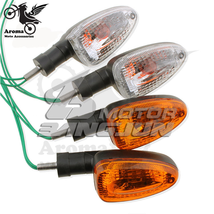 Brand New Lamp Motorbike Flashing Motorcycle Turn Signal For BMW R1100GS R1150GS R1200GS K1200R K1300R Moto Indicator Light