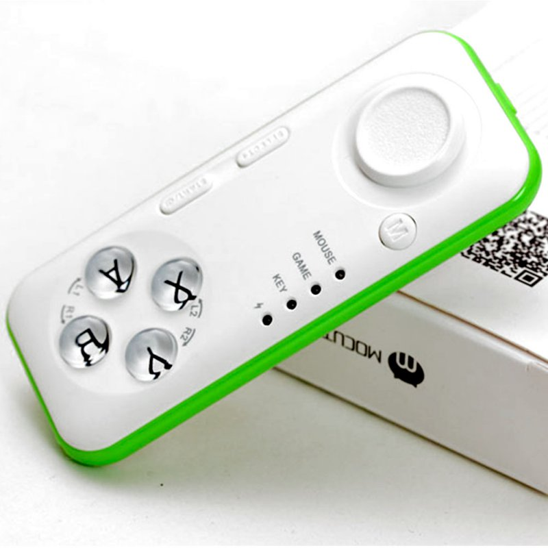Wireless Bluetooth Remote Control Shutter For IPhone Android Smartphon