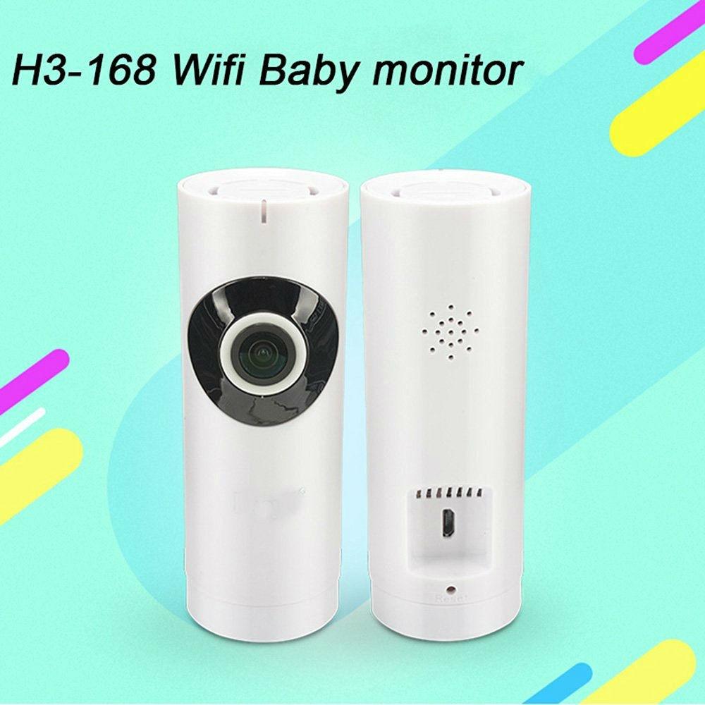 YobangSecurity 720p Panorama Fisheye Wifi Camera Night Vision IR-Cut 2-Way Audio Talking Baby Monitor Safety Security Camera прицел hawke panorama ev 3 9x50 10x half mil dot ir hk5161
