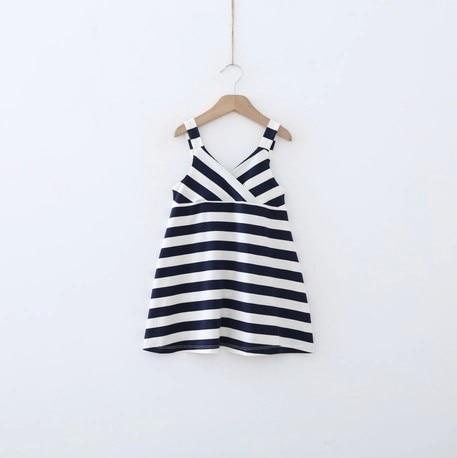 Shitje me shumicë (5 copë / shumë) - veshje verore me shirita - Veshje për femra - Foto 4