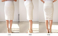 Summer Fashion Maternity women Shorts Elastic Waist Pants Clothes For Pregnant Women Plus size skirts Clothing 2 Colors