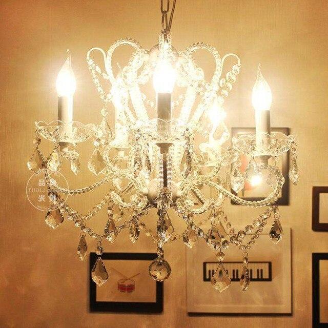 Lampadari moderni Per camere da letto Lustro di Colore Cognac ...