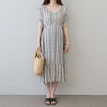 כותנה הריון שמלות Gravidas Vestidos הדפסת שמלות הריון נשים בגדי הריון קיץ שמלות בגדים