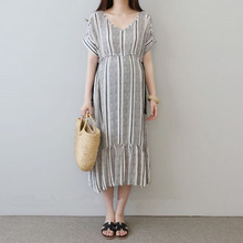 코튼 임신 드레스 gravidas vestidos 인쇄 임신 한 여성을위한 출산 드레스 의류 출산 여름 드레스 의류