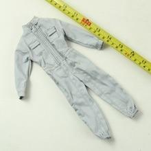 B36-42/TD30-11 1/6 Male Leotard Jumpsuit Pants Models for 12''Action Figures Bodies Accessories Casual Slim