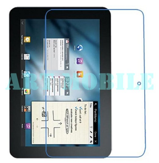 New 2X Anti Glare MATTE <font><b>Screen</b></font> Protector For <font><b>Samsung</b></font> GALAXY Tab P7310 <font><b>P7300</b></font> P739 8.9 inch Tablet Protective Film Free Shipping image