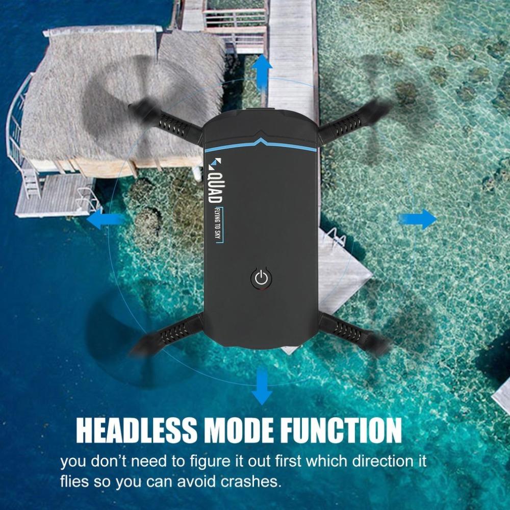 Drone sin con RC 11