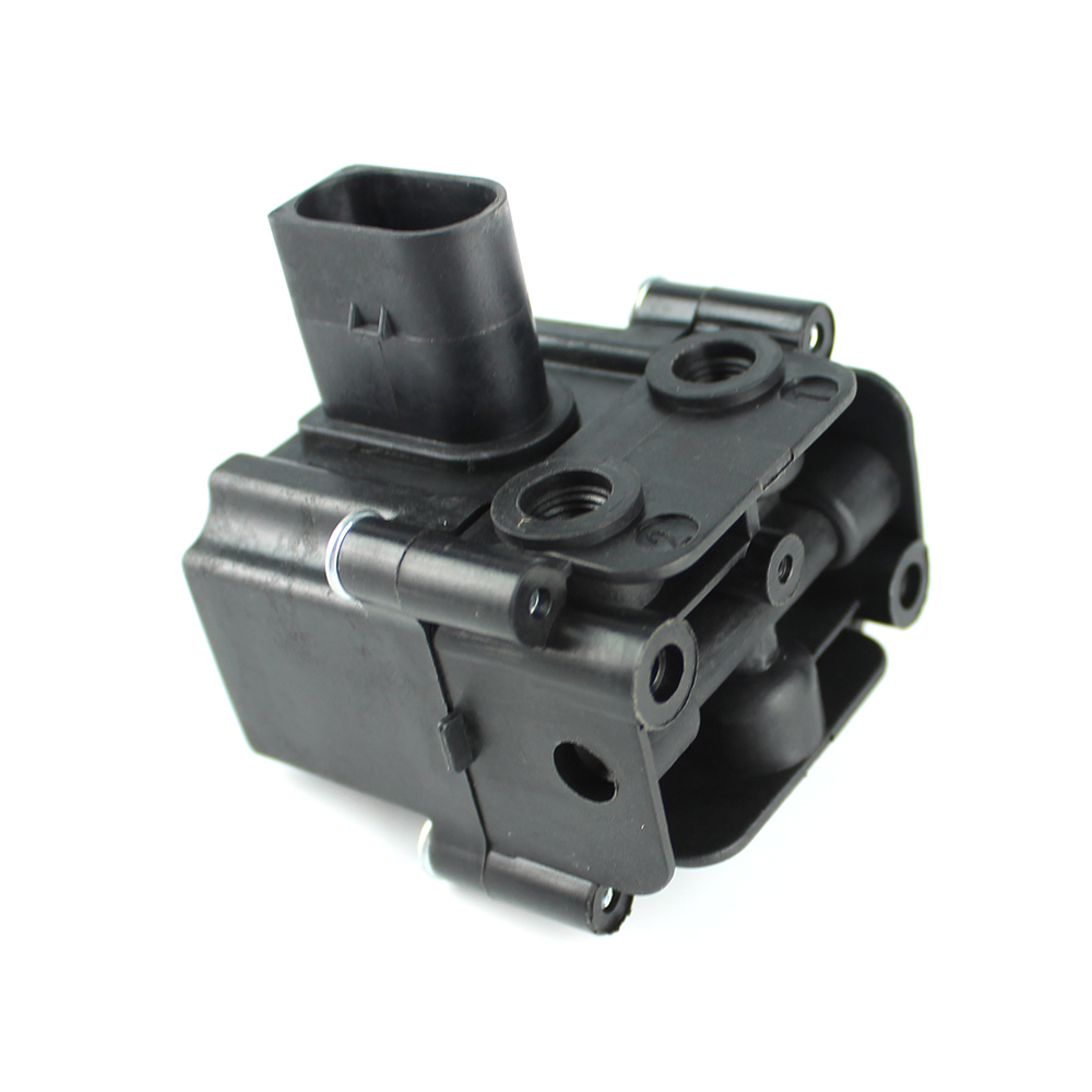 New Air Suspension Valve Block For <font><b>Audi</b></font> A6 C5 A6 C6 <font><b>A8</b></font> <font><b>D3</b></font> VW Phaeton Bentley Quattro 2.7 4F0616013 ,4F0 616 013 image