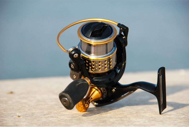 Spinning Fishing Drag 6KG 13