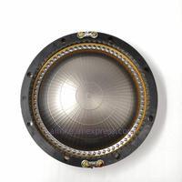 1piece Replacement 8 ohm Diaphragm For P Audio PA D99 & PA DE99 Driver