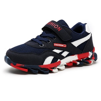 Boys Fashion Outdoor Sneakers
