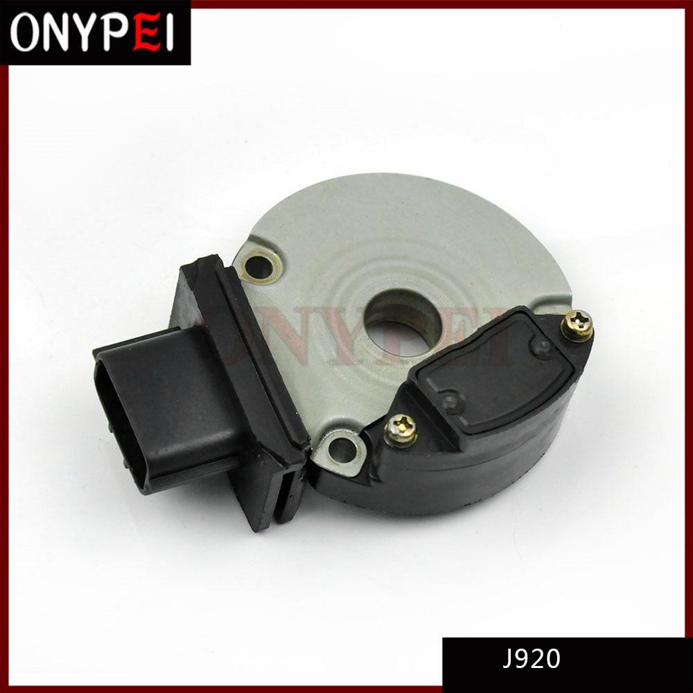 OEM J920 Ignition Control Module For Mitsubishi NISSAN