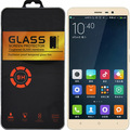 Retail Package For Xiaomi Redmi Note 3 pro Glass For Redmi Note 4 Glass 9H 2.5D Tempered 3S Mi3 Mi4 Mi4C Mi5 Screen Protector