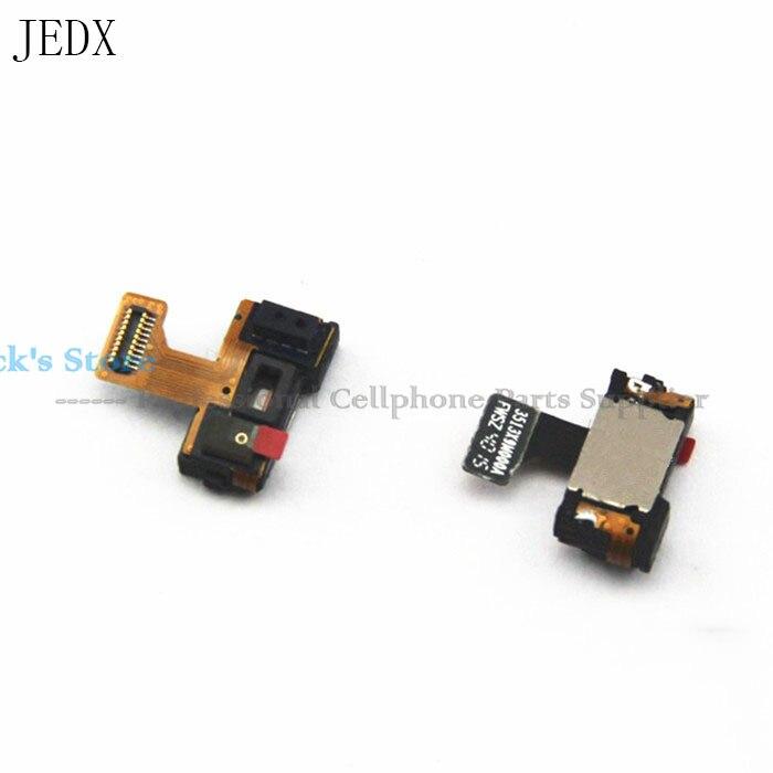 JEDX Original Earpice Loud Speaker Replacement Parts For Xiaomi 4I 4C Mi4I Mi4C Earpiece Ear speaker flex cable