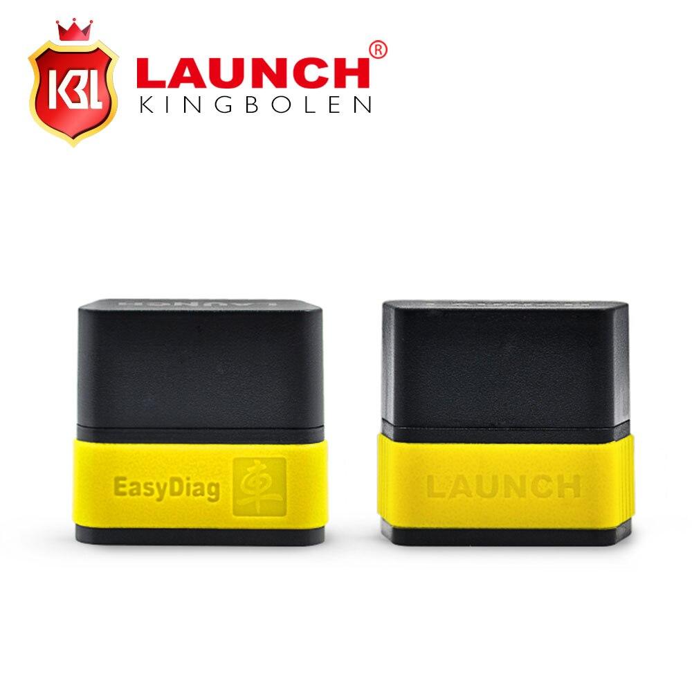Prix pour Lancement X431 easydiag 2.0 Pour Android/iOS Auto Lecteur de Code Facile diag 2.0 Mise À Jour en ligne mieux que idiag M diag ELM327 en stock