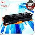 Ce410 CE410X тонер картридж для цветной LaserJet ProM300 / 400 / M351a / M451dn / M375nw / M475dn лазерный принтер, Бесплатная доставка