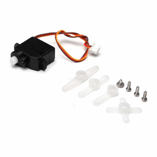 2.2g Low Voltage Digital Servo Orlandoo OH35P01 KIT RC Car Parts