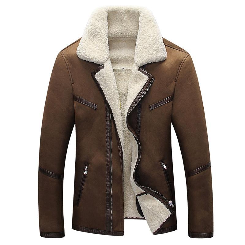 Online Get Cheap Jacket Fur Men -Aliexpress.com | Alibaba Group