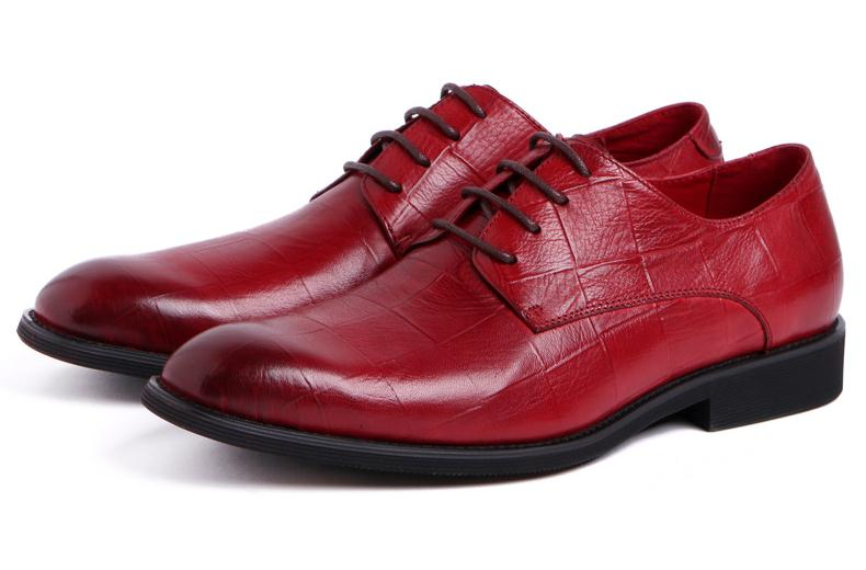 Compare Prices on Men Red Dress Shoes- Online Shopping/Buy Low ...
