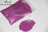 Laser Holographic Peach Color 0 1MM 004 Fine Glitter Crafts Soapmaking Tatto Spa Products Ultrafine 1