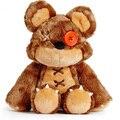 Супер Симпатичные LOL Tibbers Плюшевые куклы ОФИЦИАЛЬНОЕ ИЗДАНИЕ энни Медведь плюшевые игрушки 40 см