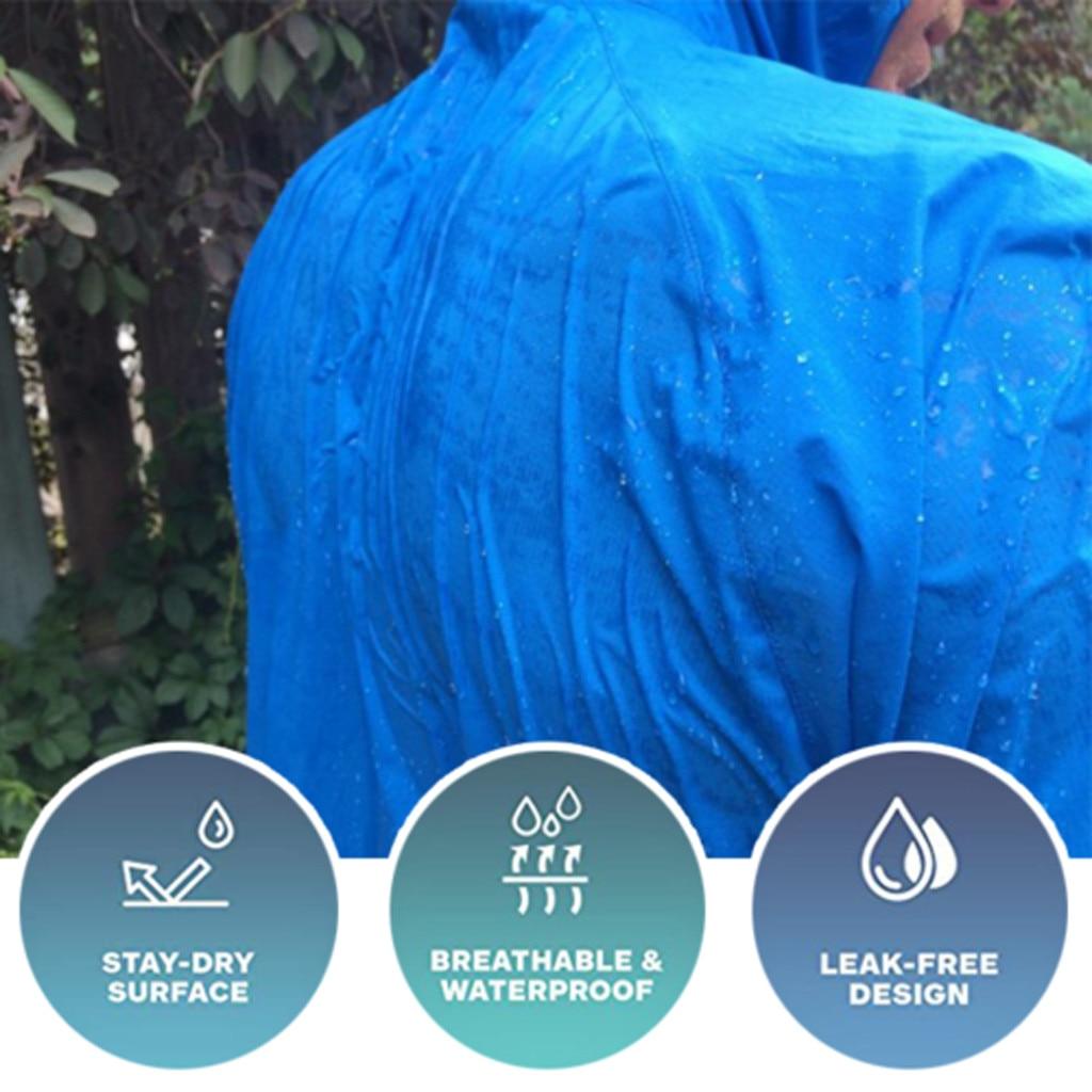 Men's Women Casual Jackets Plus Size Candy Color Windproof Ultra-Light Rainproof Windbreaker Hooded Coat Jackets 3