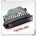 Новинка для E7W47A 730704-001 1 2 T SAS 6GB 2 5 MSA 3 года гарантии