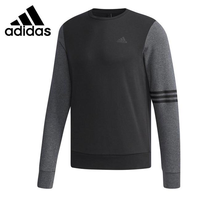 Оригинальный Новое поступление 2018 Adidas ISC SWT CB Для мужчин пуловер Майки Спортивная