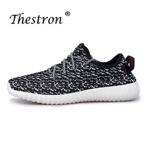 Hot Sale Big Size Breathable Sneakers For Lovers Cheap Lace Up Jogging Shoes Comfortable Mesh Black Spring Autumn Men Footwear hot sale men shoes summer pu black white lovers shoes breathable lace up footwear chaussure homme plus size 36 44 555