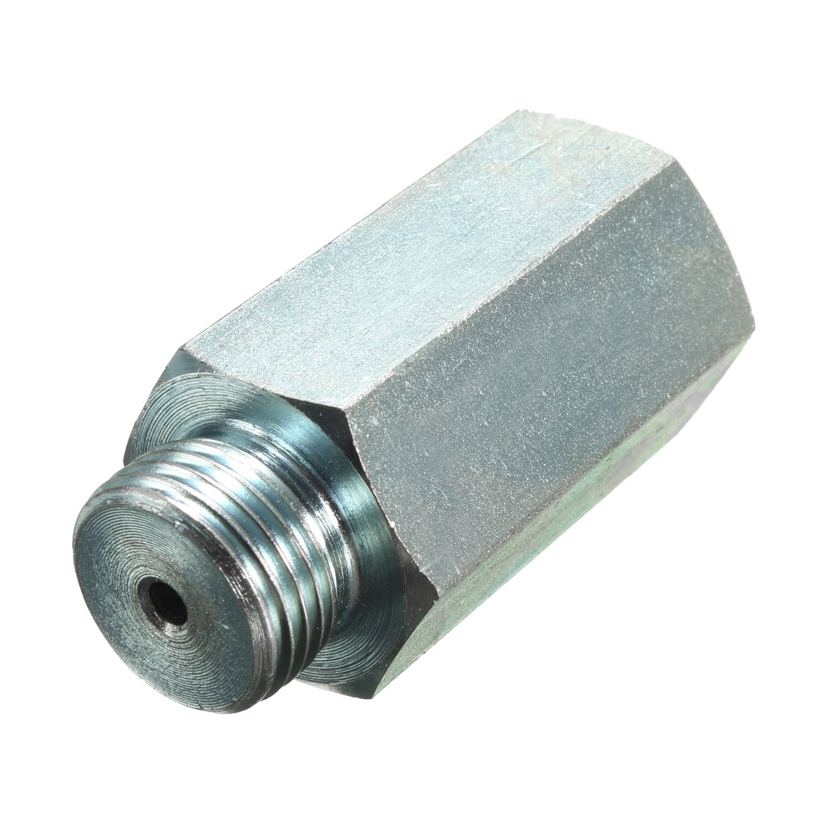 M18x1.5 Oxygen Sensor Extender Spacer Joints Converter for Lambda /decat /hydrogen